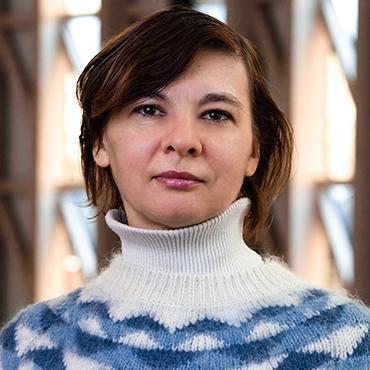 Irina Zaitseva